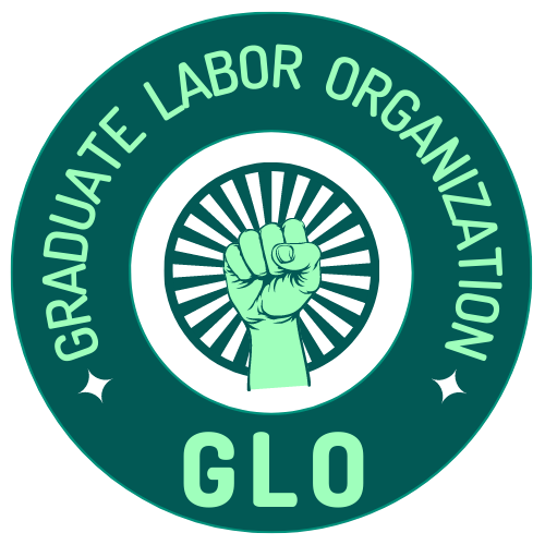 Graduate Labor Organization